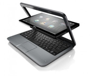 Dell Inspiron Duo - nuovo ibrido tablet Windows 8