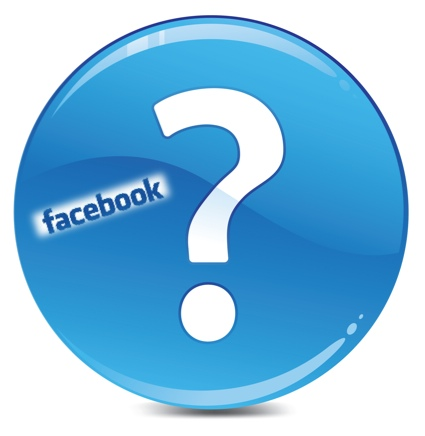 Facebook FAQs