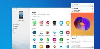 App android funziona su windows